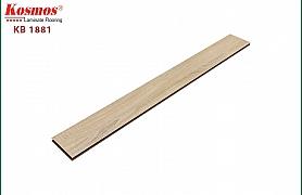 Sàn gỗ - KB1881-  KOSMOS FLORING - MADE IN VIETNAM