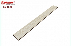 Sàn gỗ - KB1890-  KOSMOS FLORING - MADE IN VIETNAM