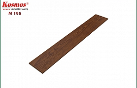 Sàn gỗ - M195-  KOSMOS FLORING - MADE IN VIETNAM