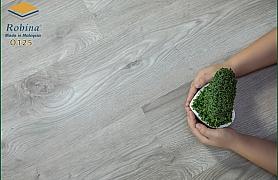 Sàn gỗ - O125 -  ROBINA FLORING - MADE IN MALAYSIA