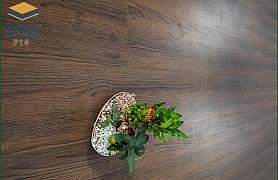 Sàn gỗ - P14 -  ROBINA FLORING - MADE IN MALAYSIA
