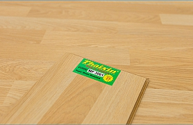 SÀN GỖ - MF306 - THAIXIN FLOORING - MADE IN THAILAND