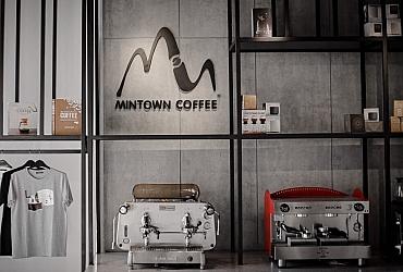 THIẾT KẾ - THI CÔNG QUÁN CAFE MINTOWN TẠI ĐÀ NẴNG